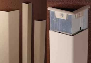 Corner Guards Wall Protectors