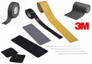 3M Safety-Walk Anti Slip Tape