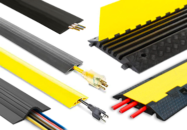 Cable & Cord Protectors