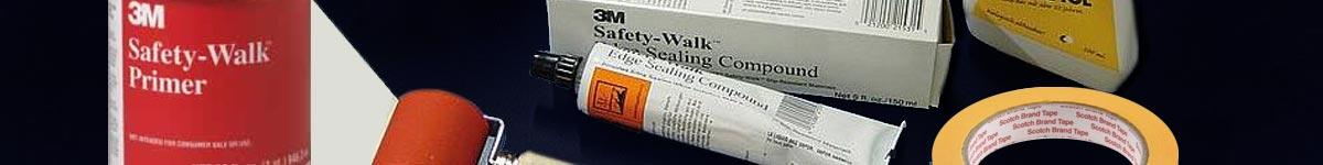 3M Primer and Sealers