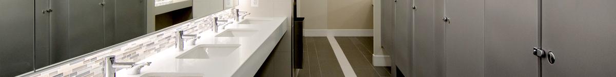 Commercial Bathroom Accessories