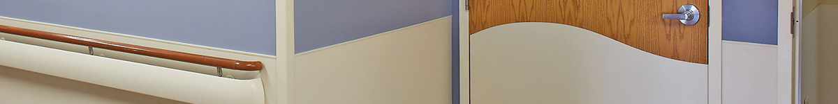 Corner Guards Wall Protection by InPro