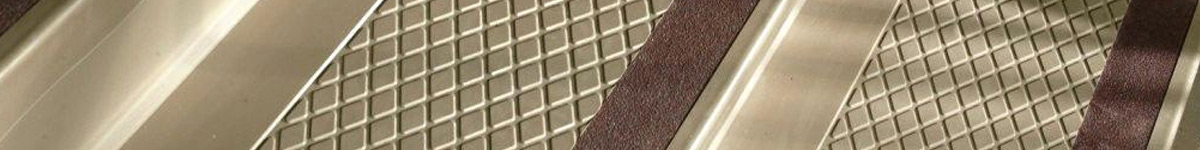 Johnsonite Rubber and Vinyl Stair Treads