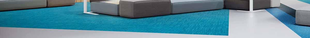 Mannington Rubber Floor Tiles