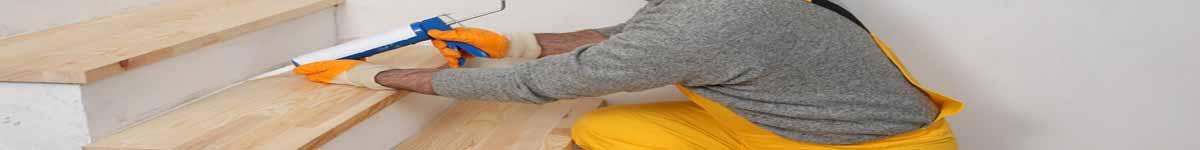 Stair Tread Adhesive