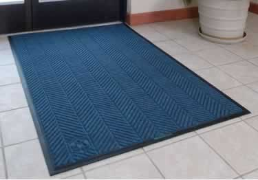 Waterhog Mats for commercial and industrial use