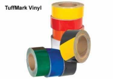 Floor Marking Tape Aisle Safety large image 10
