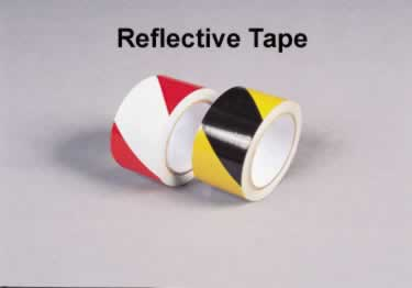 Reflective Stickers and Tape - General Purpose large image 1