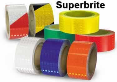 General Purpose Reflective Tape&Vehicle Grade large image 10