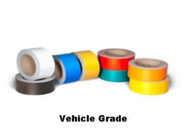 General Purpose Reflective Tape&Vehicle Grade large image 8