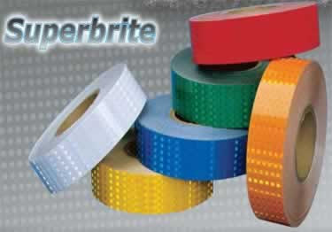 General Purpose Reflective Tape&Vehicle Grade large image 9