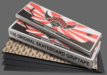 Skateboard Grip Tape by Jessup large image 1