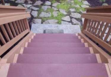 Anti Slip Stair Treads and Nosing | Fiberglass large image 13