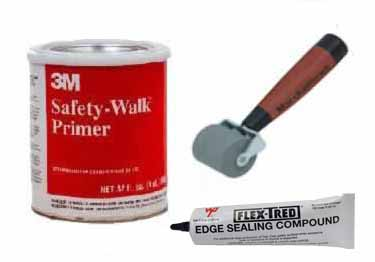 3M™ Anti Slip Tape Roller and Primer