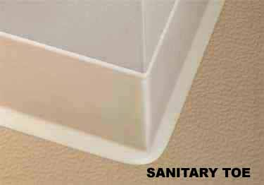 Roppe Pinnacle Plus Rubber Wall Base  large image 2