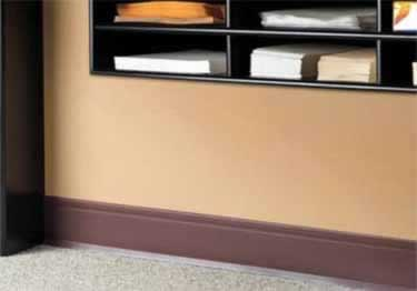 Roppe Pinnacle Plus Rubber Wall Base large image 6