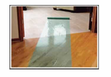 Floor Film Protection image