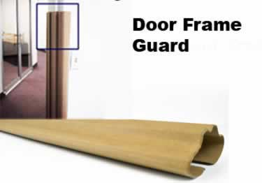 Door Frame&Corner Temporary Protection large image 3