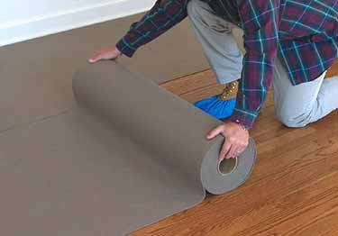 Floor Protection Soft Reusable Matting large image 8