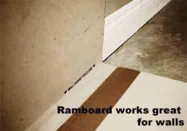 Ram Board Floor Protection Board large image 13