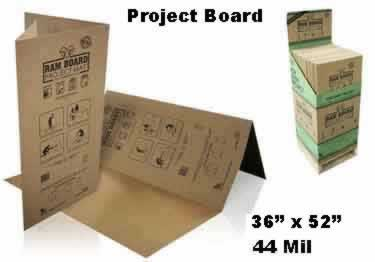 Ram Board Floor Protection Board large image 14