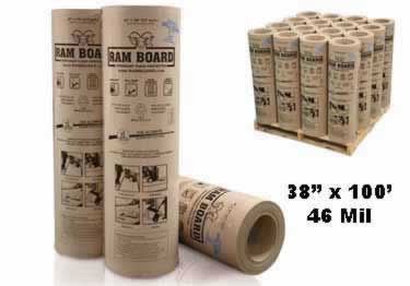 Ram Board Floor Protection Board large image 6