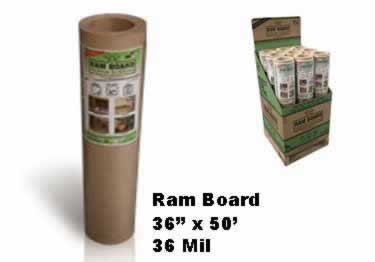 Ram Board Floor Protection Board large image 7