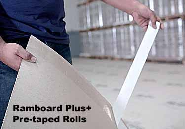 Ram Board Floor Protection Board large image 8