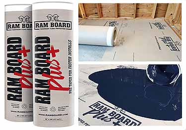 Ram Board Floor Protection Board large image 9
