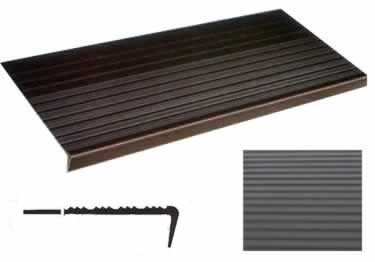 Vinyl Stair Treads | Heavy Gauge  large image 5