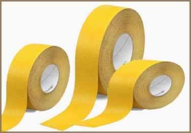 ... Anti Slip Tape 3M™ Safety Walk™ Yellow 630B Large Image ...