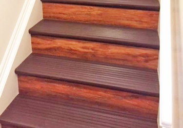 Vinyl Stair Treads | Medium Gauge large image 6
