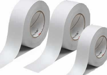Anti Slip Tape 3M™ Safety-Walk™ 220 Shower Bath Clear large image 2