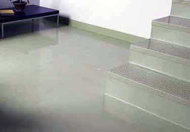 Rubber Stair Treads | Non Slip Safety Flat Surface  large image 7