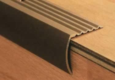 Gentil ... Metal Stair Nosing Large Image 3 ...