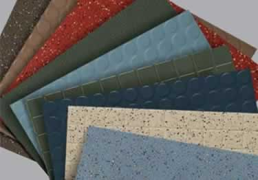 Mannington ColorScape Tiles large image 2