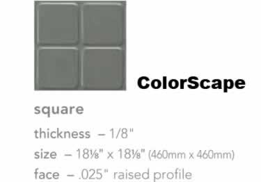 Mannington ColorScape Tiles large image 8