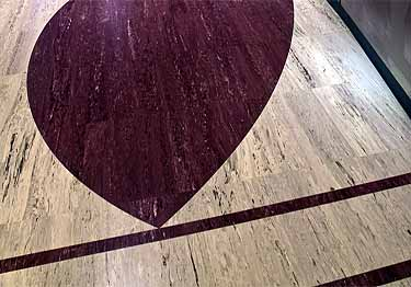 Roppe Smooth and Raised Rubber Flooring large image 4