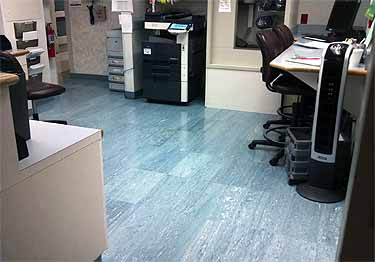 Roppe Smooth and Raised Rubber Flooring large image 9