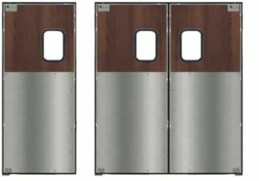 Door Kick Plates | Stainless Steel large image 4