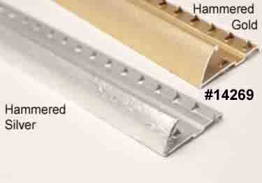Carpet Edging | Metal Trim large image 2