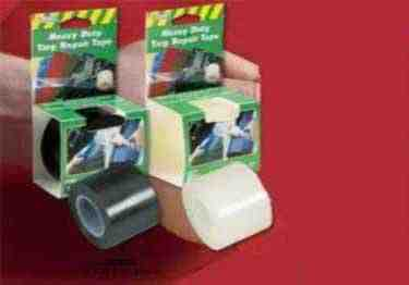 Heavy Duty Tarp Tape
