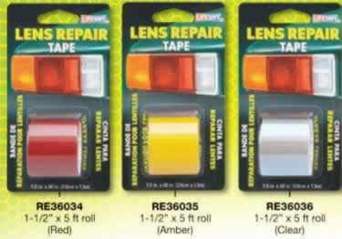 Car and Truck Light Repair Tape large image 6