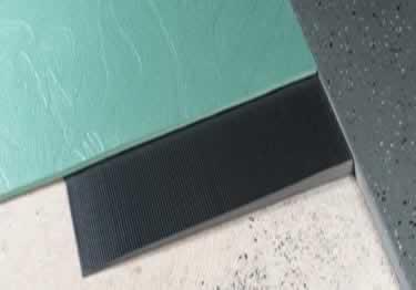 Roppe Rubber Subfloor Leveler