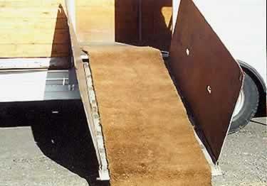 Cocoa Matting Fiber Floor Mat From Koffler Sales
