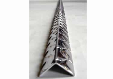 Diamond Plate Wall Corner Guards  large image 4