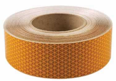 Reflexite School Bus Reflective Tape large image 6