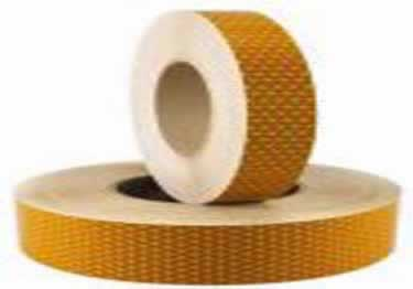 Reflexite School Bus Reflective Tape large image 7