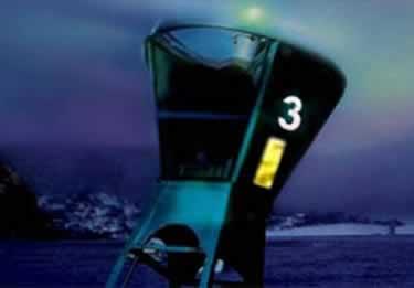 Reflexite Marine Reflective tape