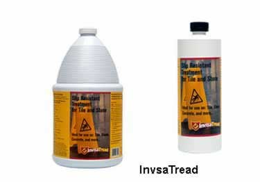 InvisaTread Anti Slip Clear Application large image 1